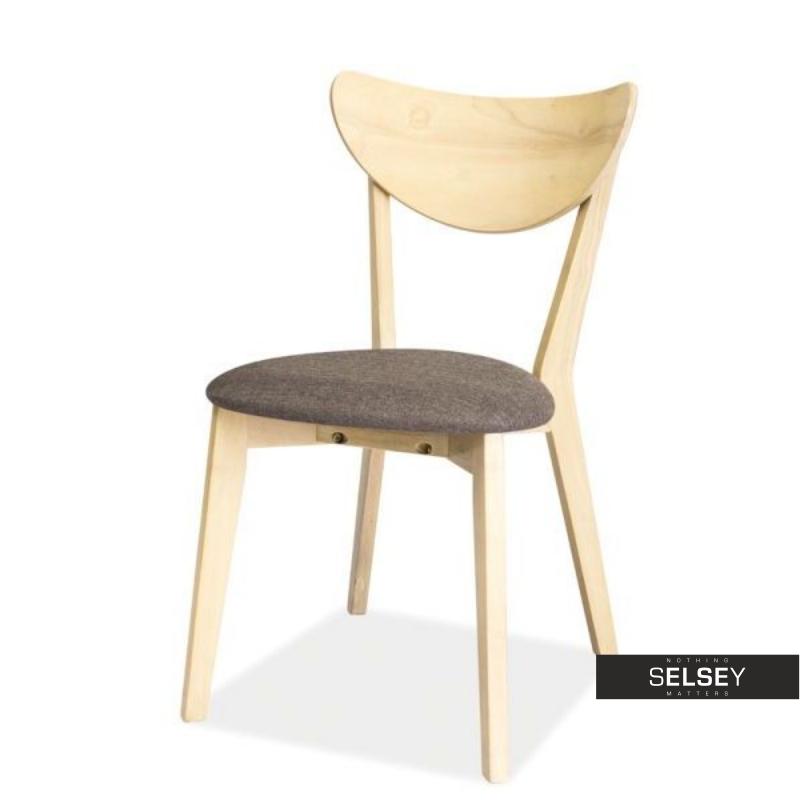 Nord Scandinavian Wooden Chair Selsey