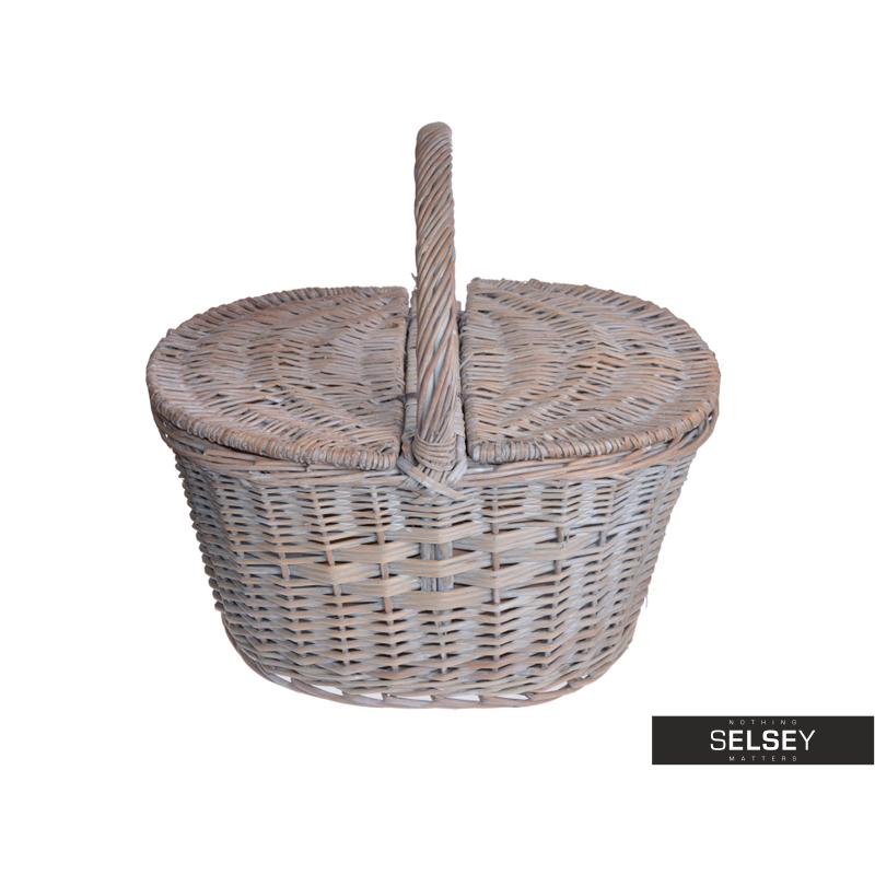 Vis Picnic Basket
