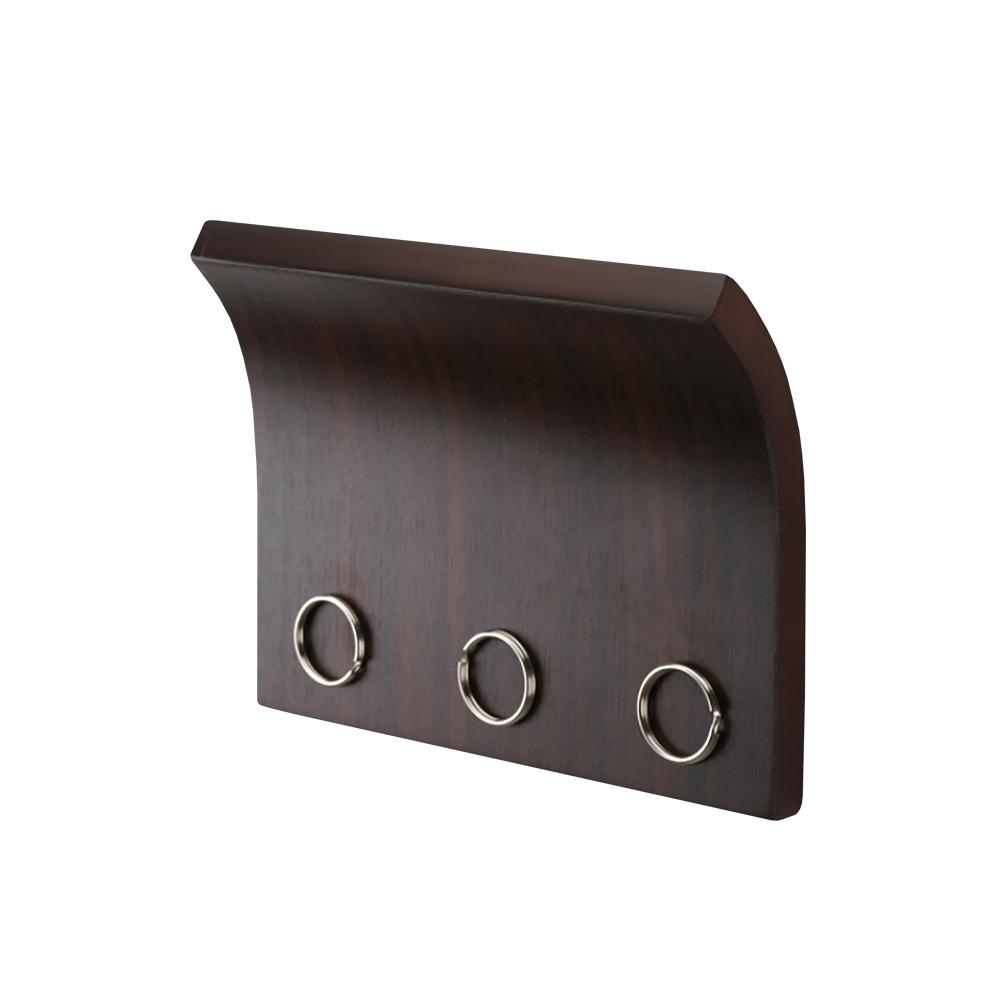 Magnette Brown Magnetic Key Holder