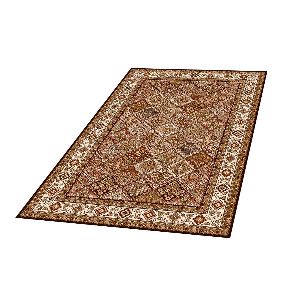 Basal 6 Brown Carpet