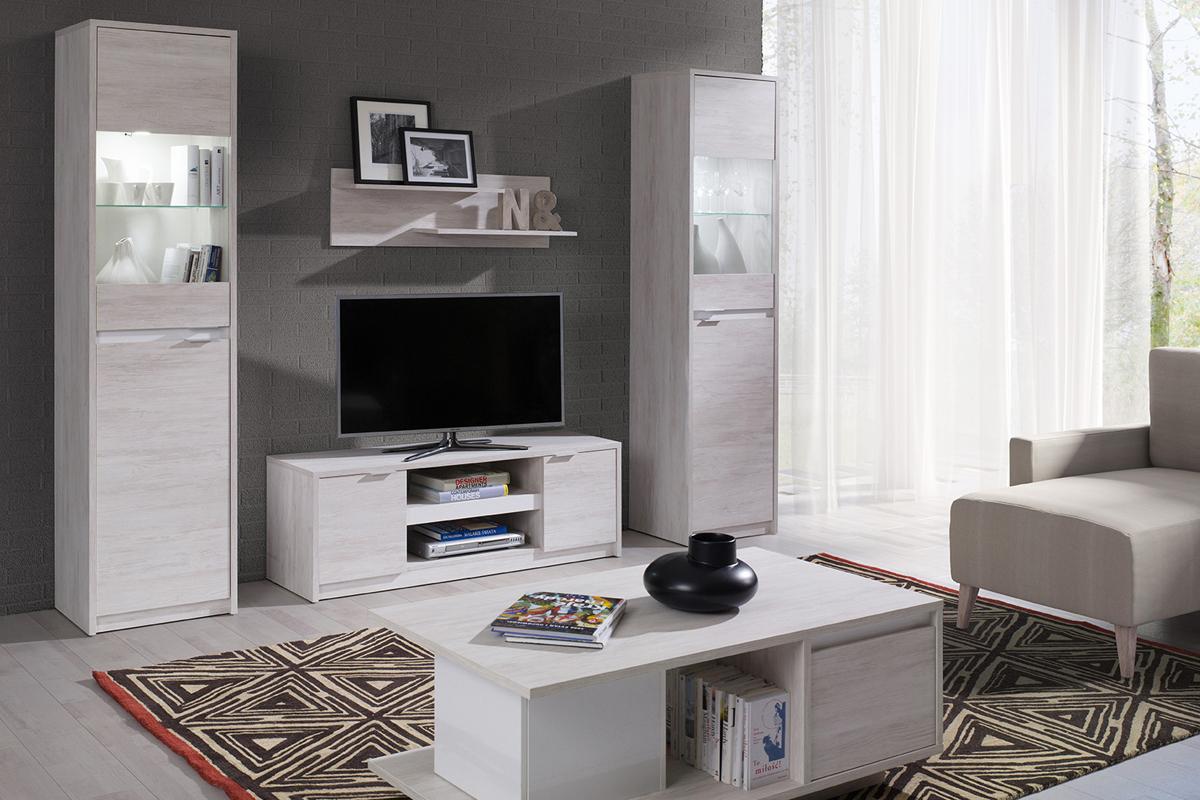 rikno floating shelf unit 100 cm