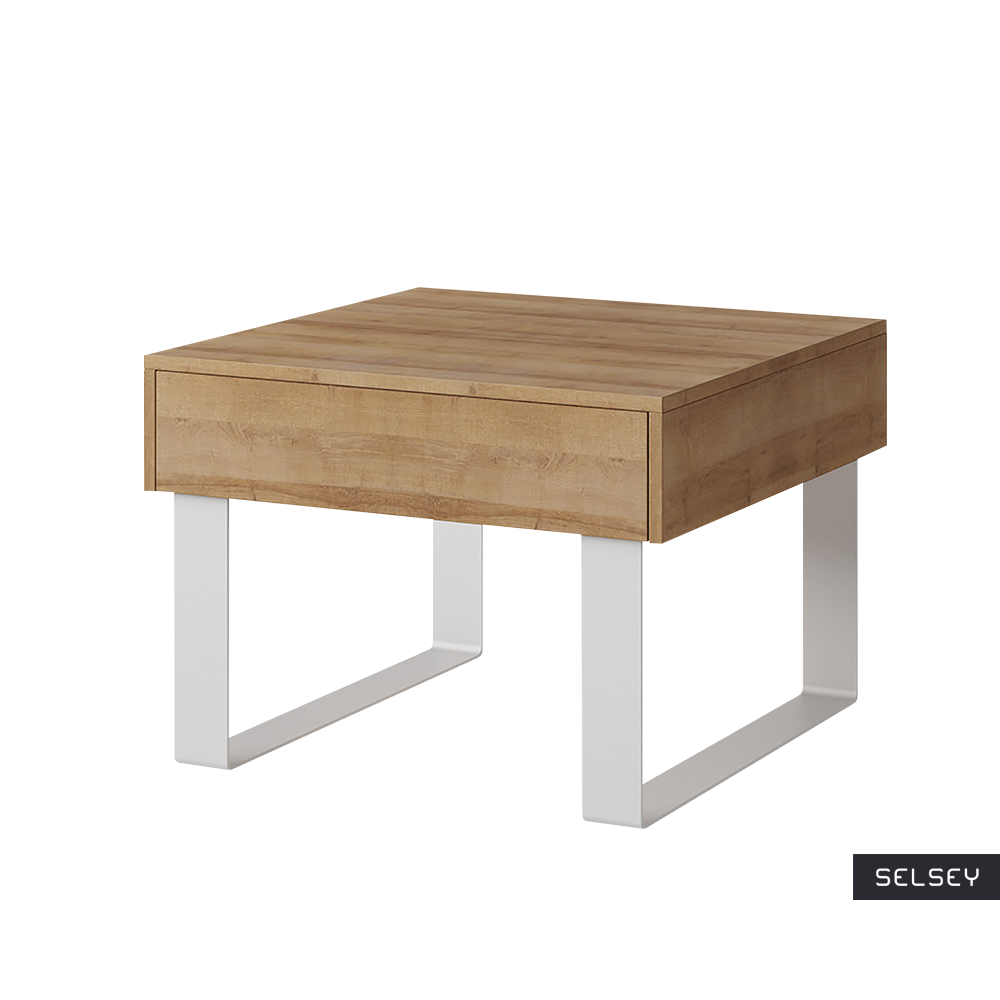 Kirdon Square Coffee Table