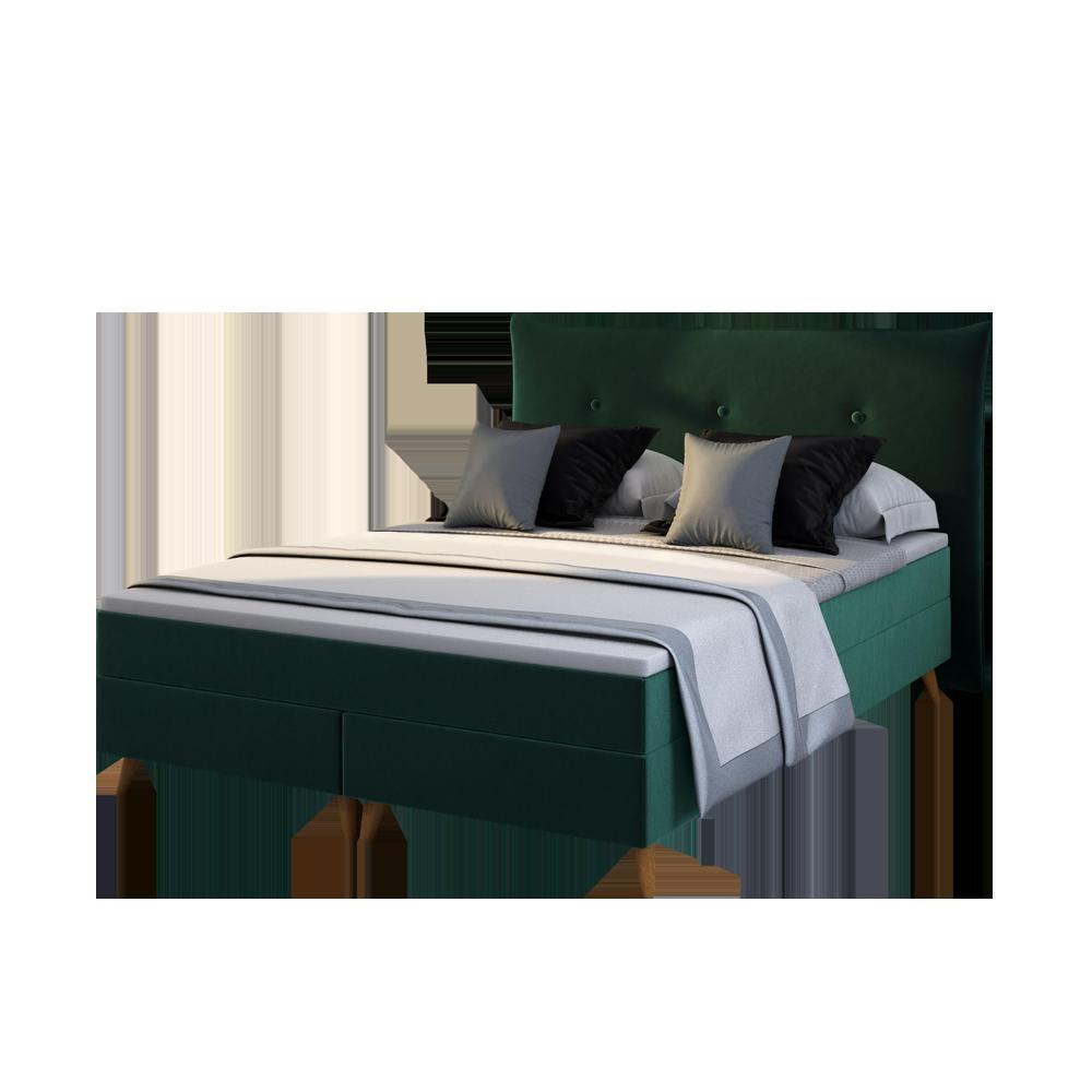 Satli Divan Bed