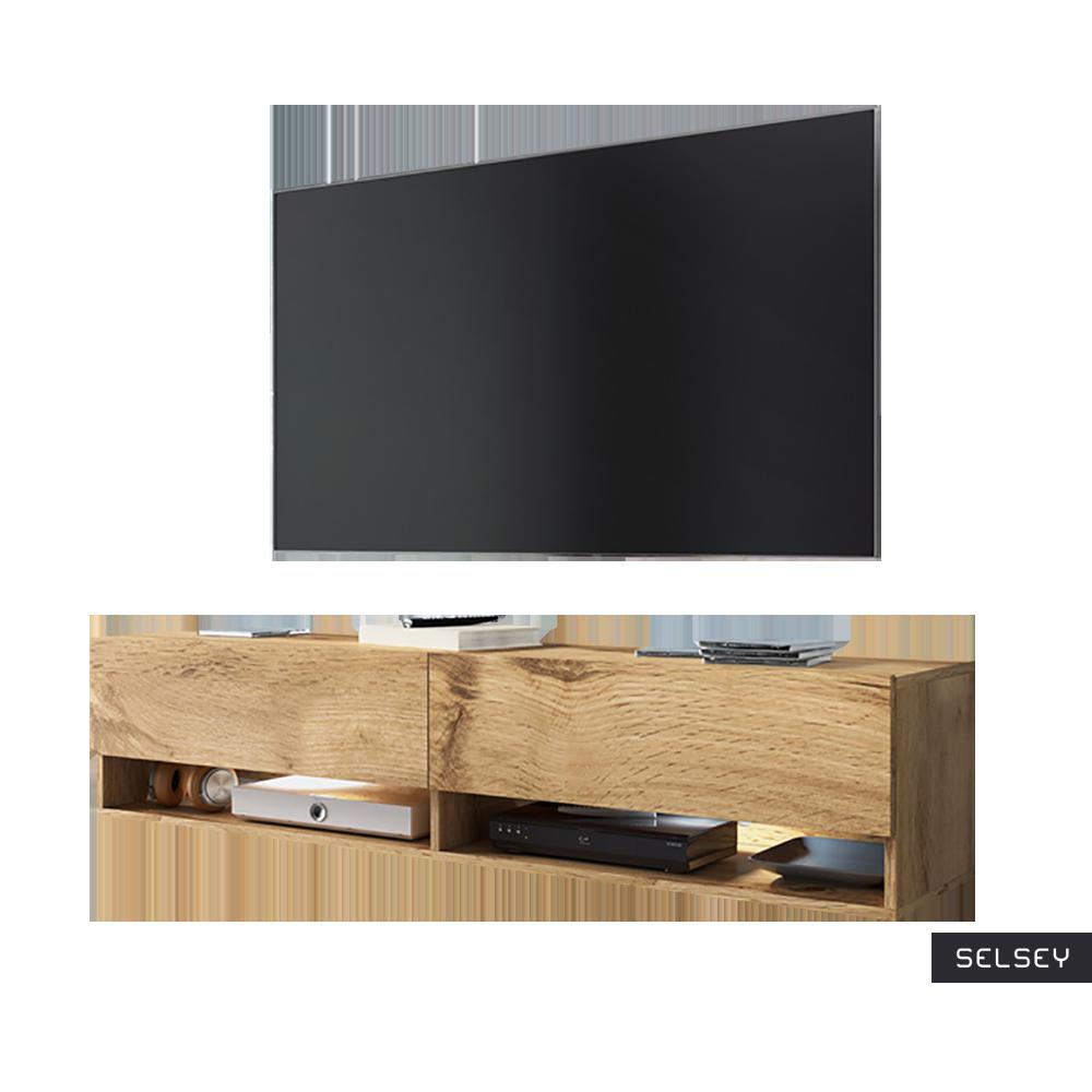 Wander Floating TV Stand 140 cm