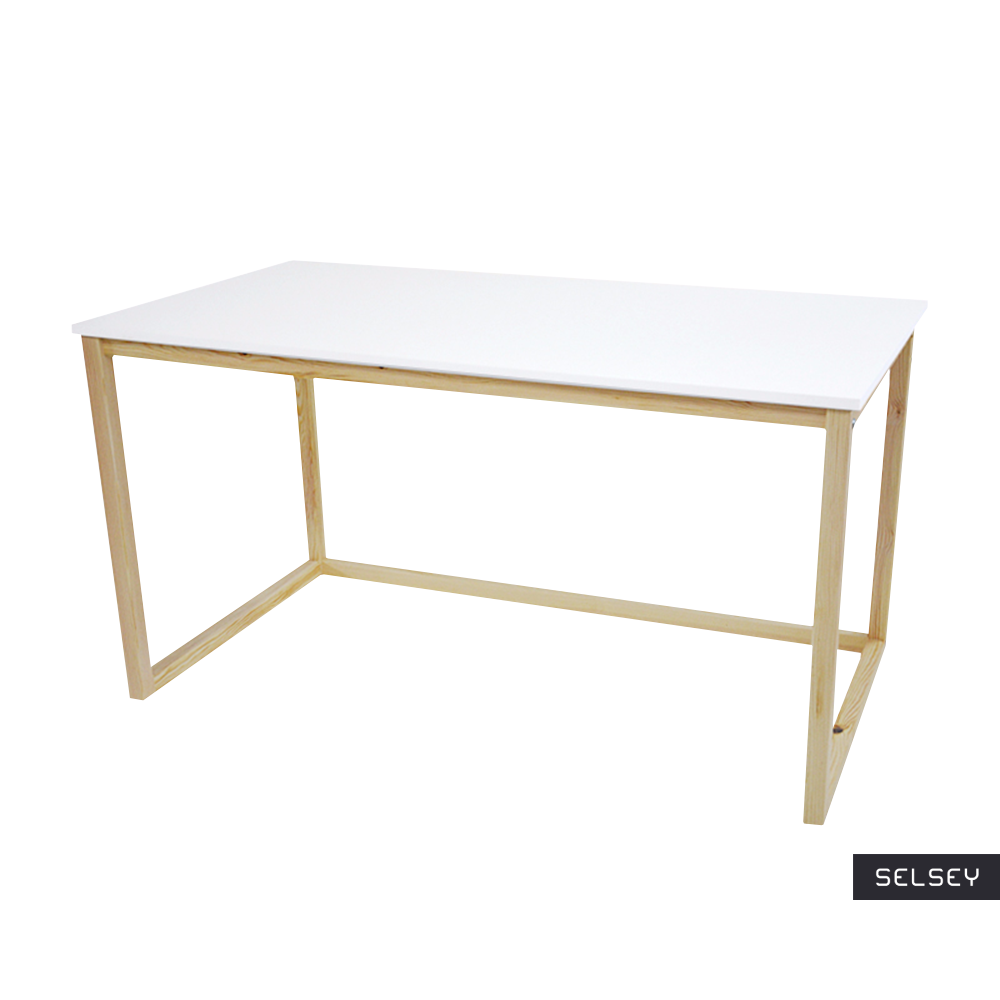 Scandinavia Minimalist Desk
