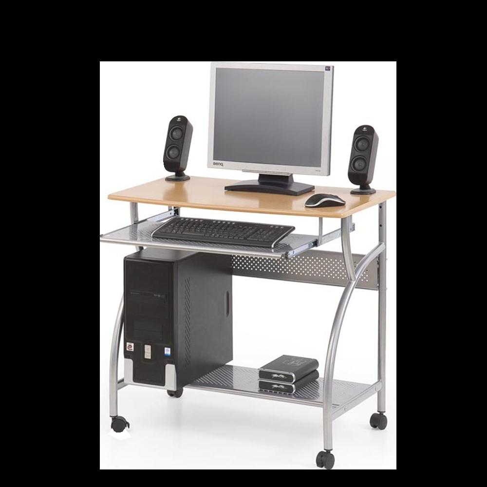 Step Computer Desk