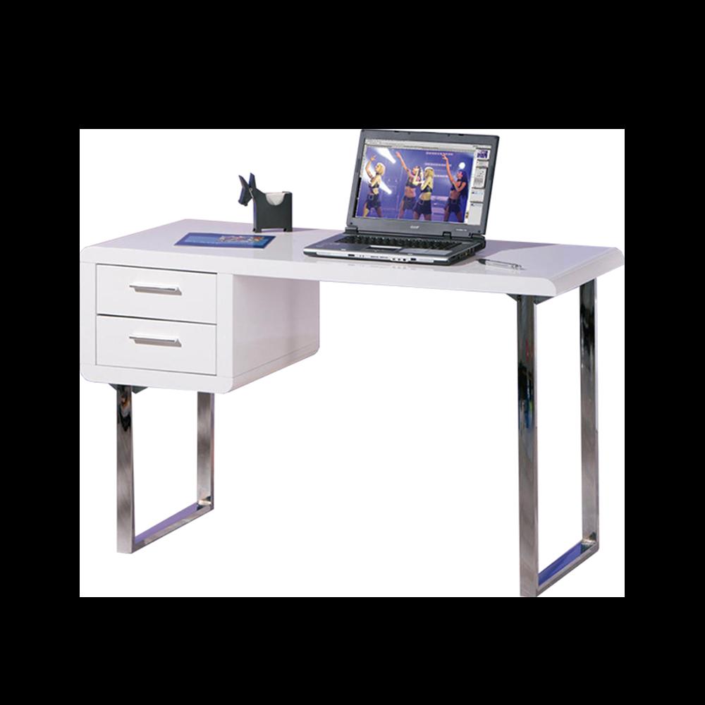 Octavis 2 Drawer Desk