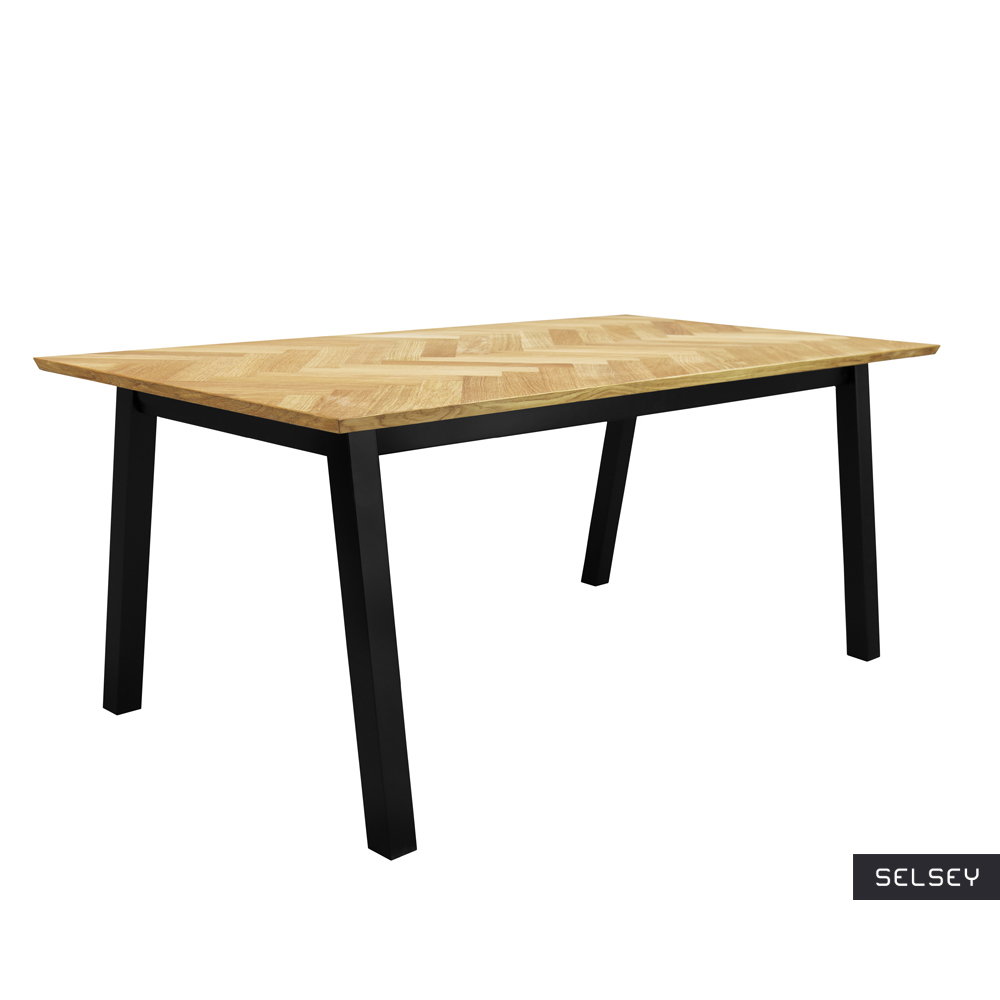 Brighton Extendable Table 180x95 cm