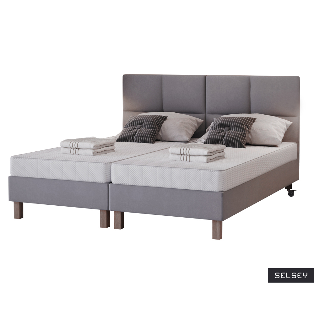 Dombay Divan Bed
