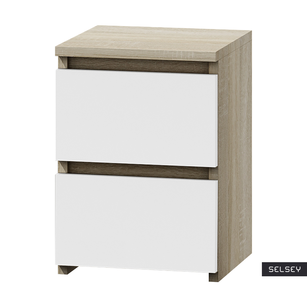 Clino Bedside Table