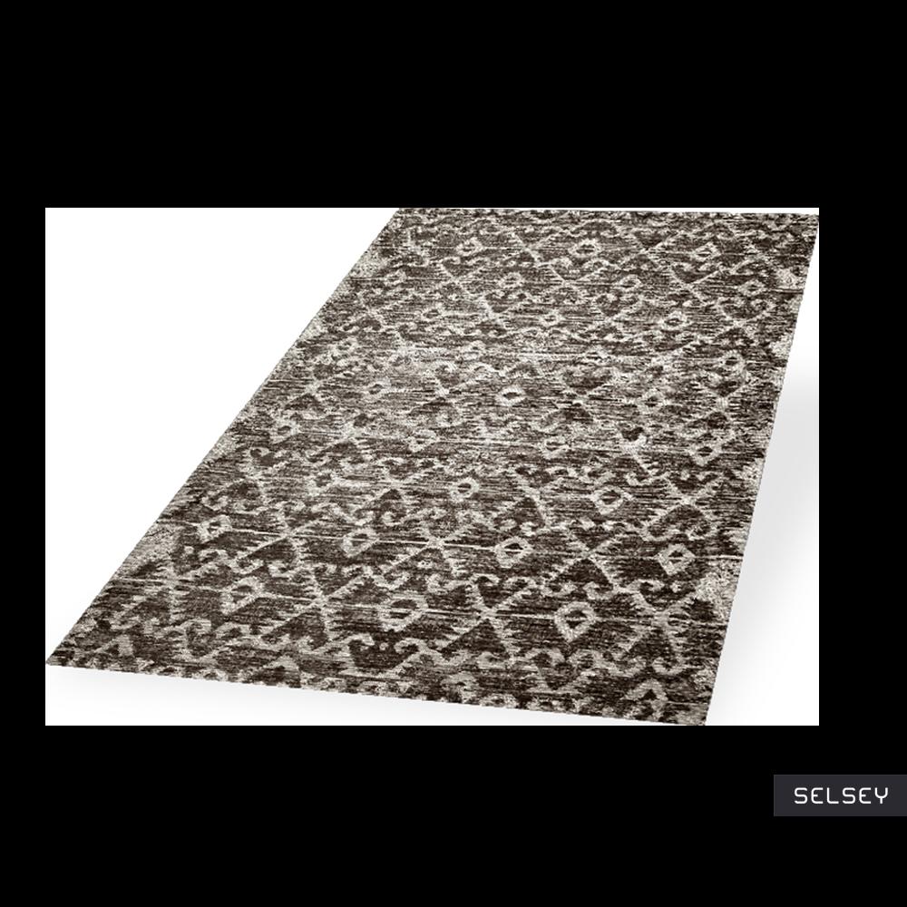 Anatolia Gray Easy-Clean Carpet