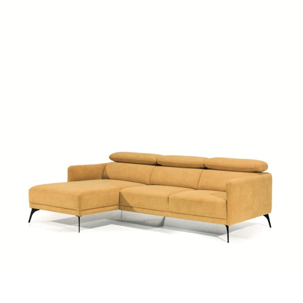 Ryenne Corner Sofa