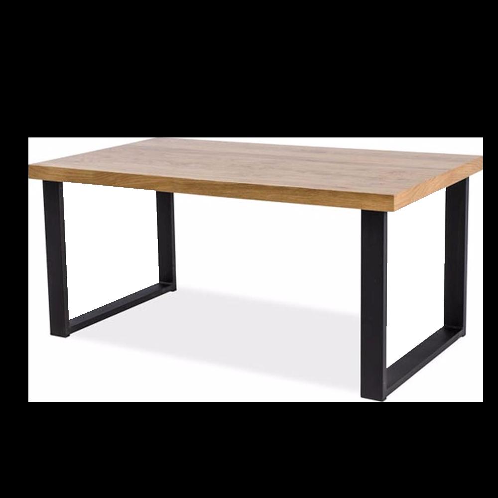 Qildor Dining Table 150x90 cm