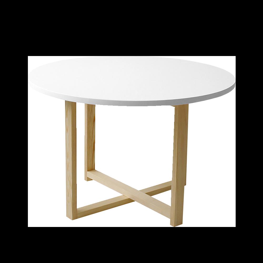 Krysse Round Coffee Table