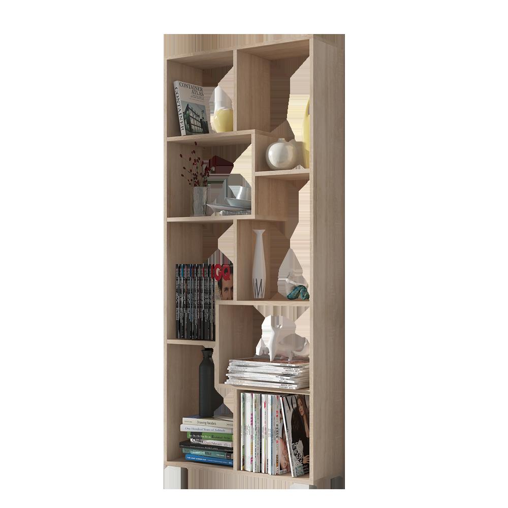 Veneto Vertical Bookcase
