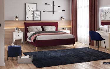 Princeton Upholstered Bed