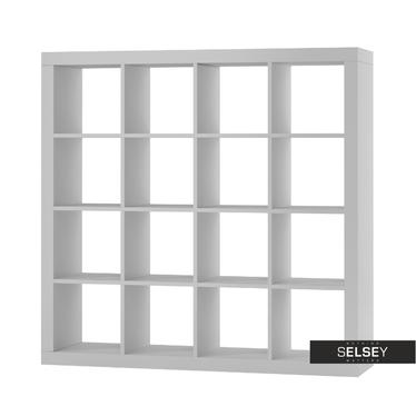 Cubus 4x4 Wall Shelving