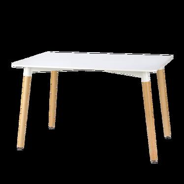 Irgil Scandinavian Dining Table