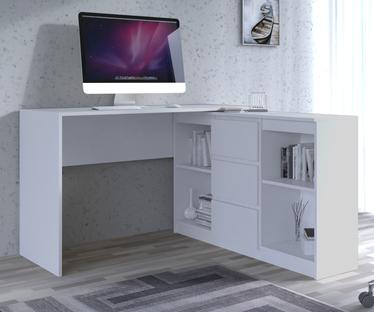 Tassin Desk with Climiconia Cabinet