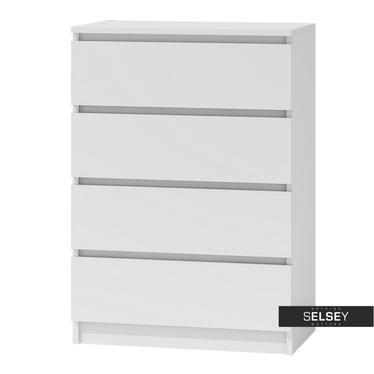 Clino 4 Drawer Dresser