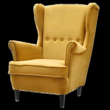 Malmo Amber Armchair