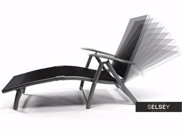 Simple Deckchair