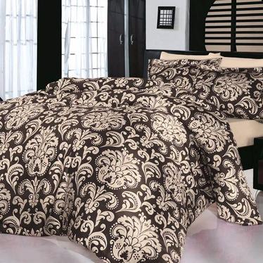 Rose Era Cotton Satin Bedding