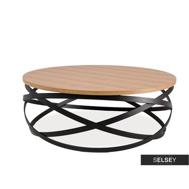 Orbite Design Coffee Table