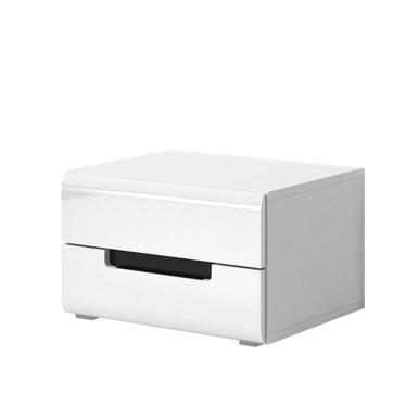 Kanopus Modern Bedside Cabinet