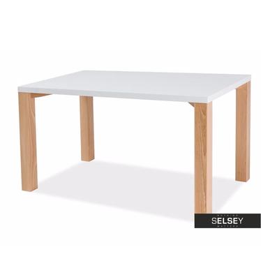 Orada White Dining Table