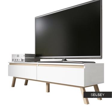 Thor II Scandinavian TV Stand