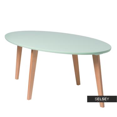 Norman Green Scandinavian Coffee Table
