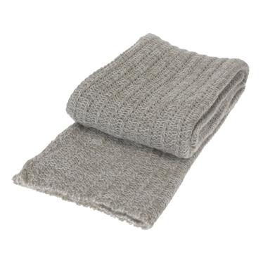 Comfy Beige Blanket