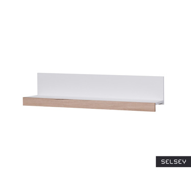 Glami Wall Shelf 100 cm
