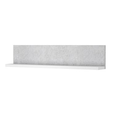 Foster Concrete Wall Shelf 150 cm