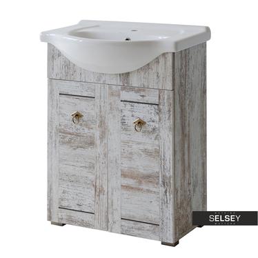 Miramas Bathroom Vanity Unit 62 cm
