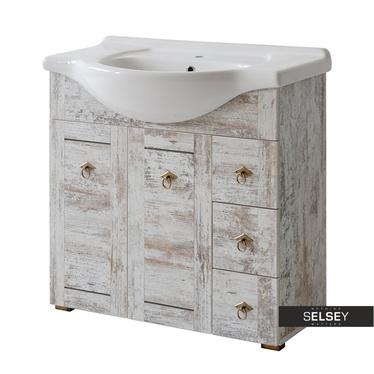 Miramas Bathroom Vanity Unit 82 cm
