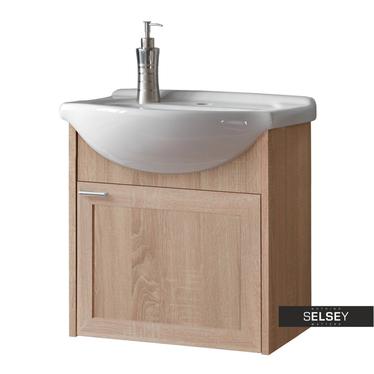 Plano Bathroom Vanity Unit 47 cm