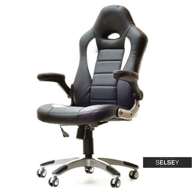 Recer III Redline Gaming Chair