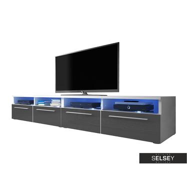 Siena Double TV Stand 2x100 cm