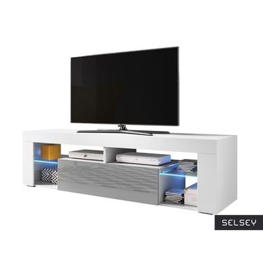 Hugo II Modern TV Stand 160 cm