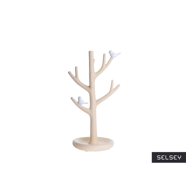 Tree Jewelery Holder