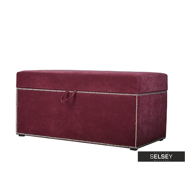 Pin Decorative Trunk