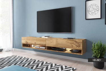 Wander Floating TV Stand 180 cm