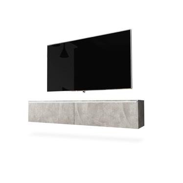 Kane Floating TV Cabinet 140 cm