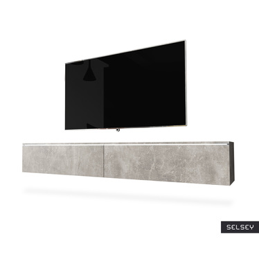 Kane Floating TV Cabinet 180 cm