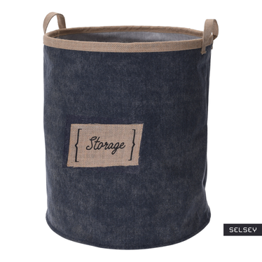 Thames Laundry Basket