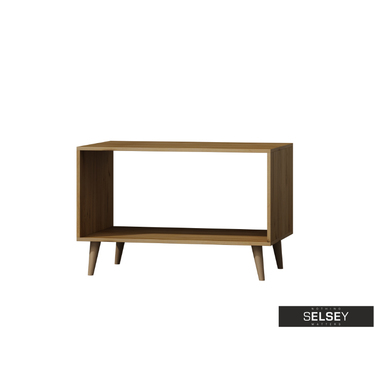 Yves Minimalist Bench