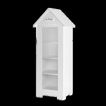 Marseille Slim Nursery Bookcase