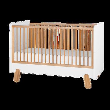 Iga Baby Cot Bed 140x70 cm